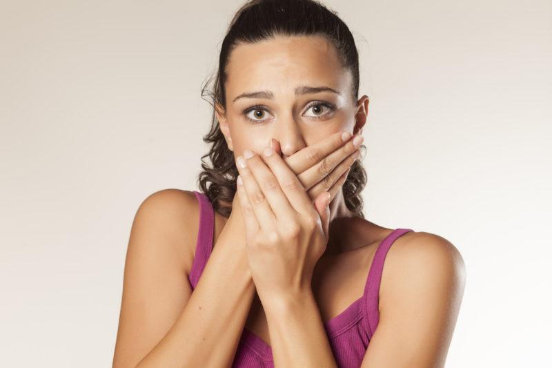 Глоссит — ни покушать, ни поговорить