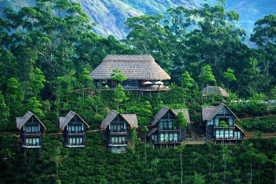 Элла Шри-Ланка — самостоятельное путешествие