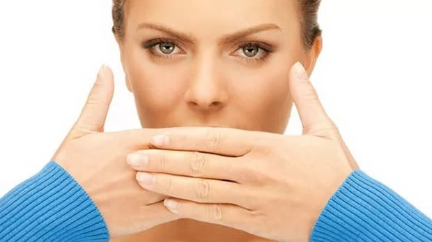 Хелит — заболевание губ