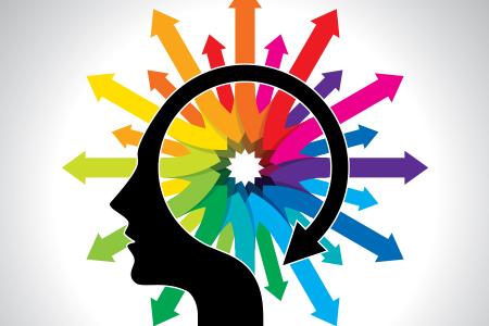 Цветовая психология