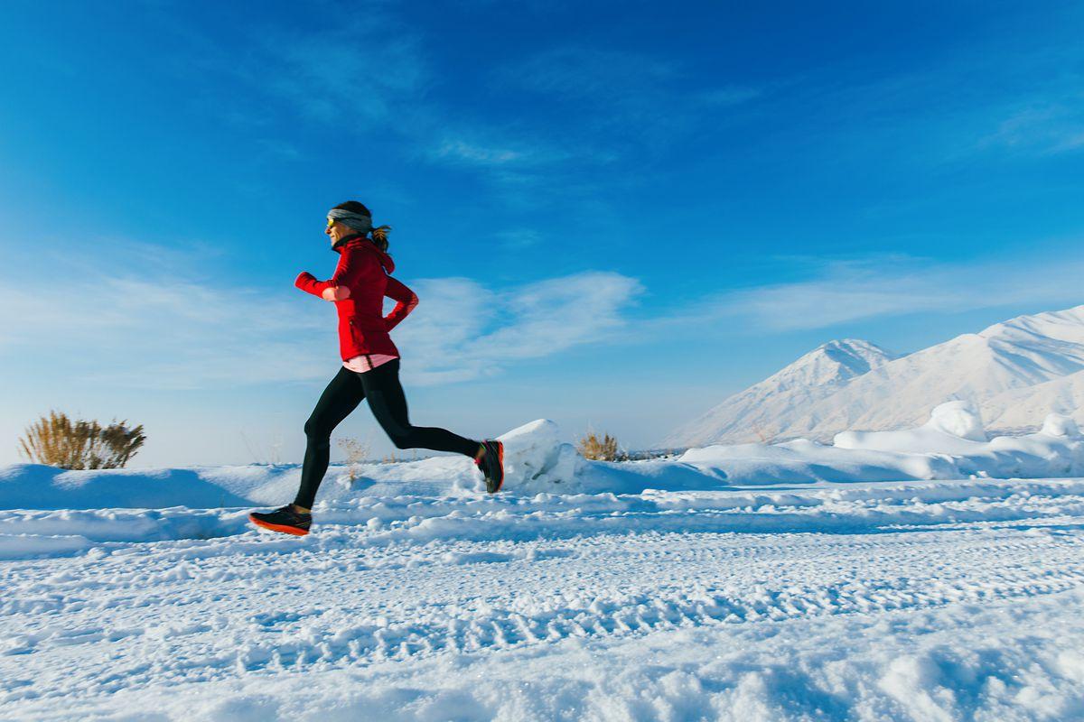 Зимний термогенез и жиросжигание