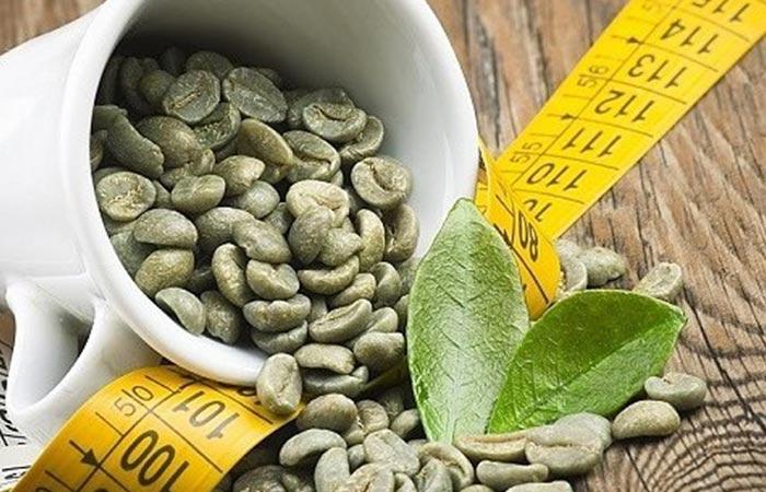 Зеленый кофе поможет вам похудеть и чувствовать себя лучше