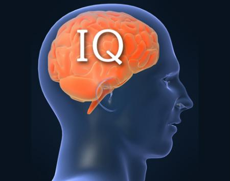 Семь легенд связанных с IQ