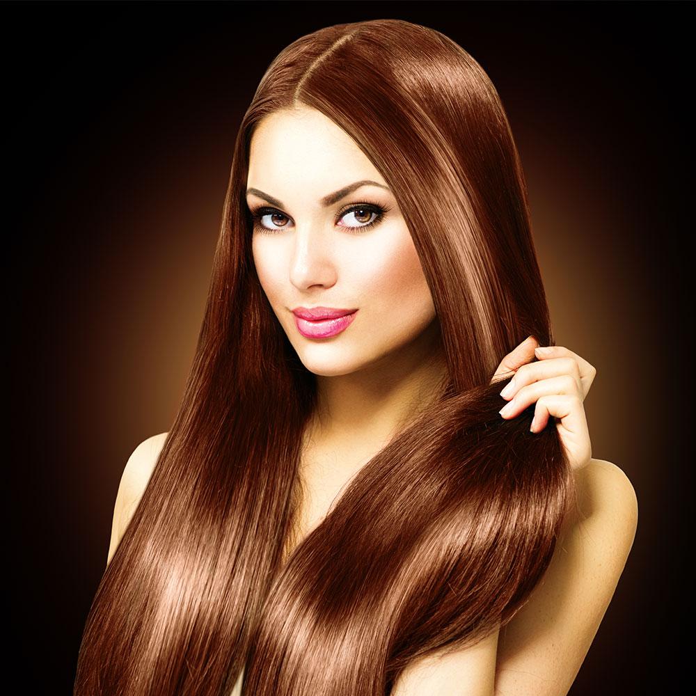 Инновационные процедуры для ухода и восстановления волос