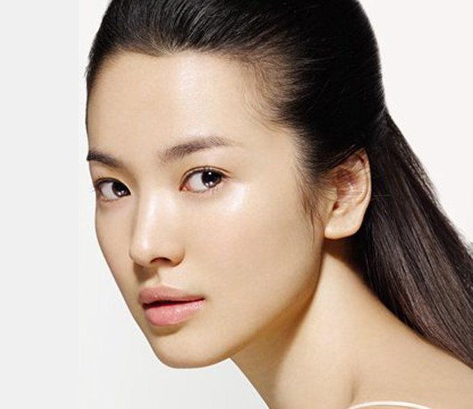 Секреты красоты от кореянок