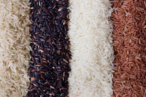 Рис — применение в косметологии