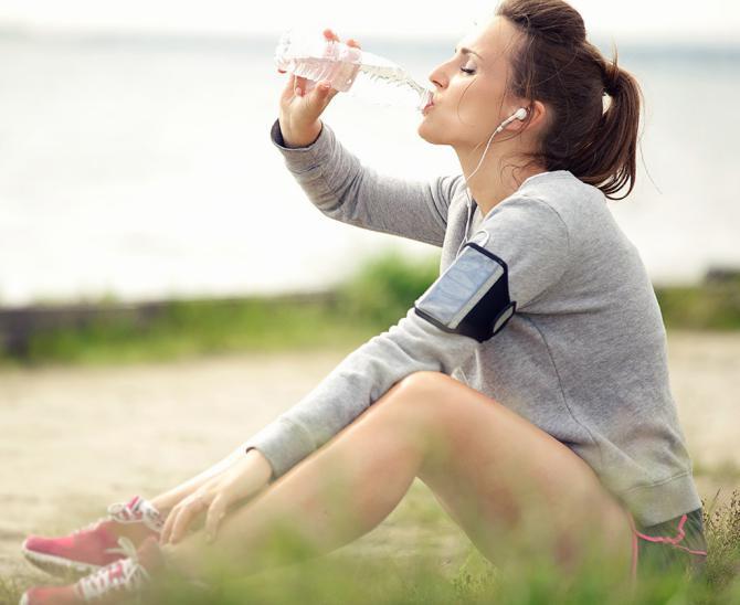 Способы разогнать свой метаболизм по максимуму и быстро похудеть