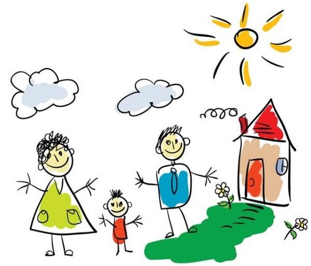 Детские рисунки и их расшифровка