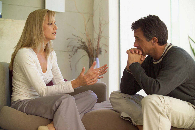 Как и зачем становиться хорошим слушателем в отношениях