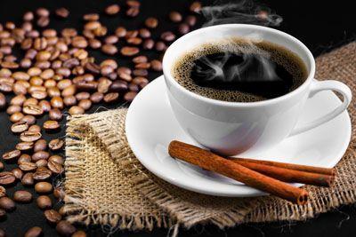 Кофе – напиток вечной бодрости