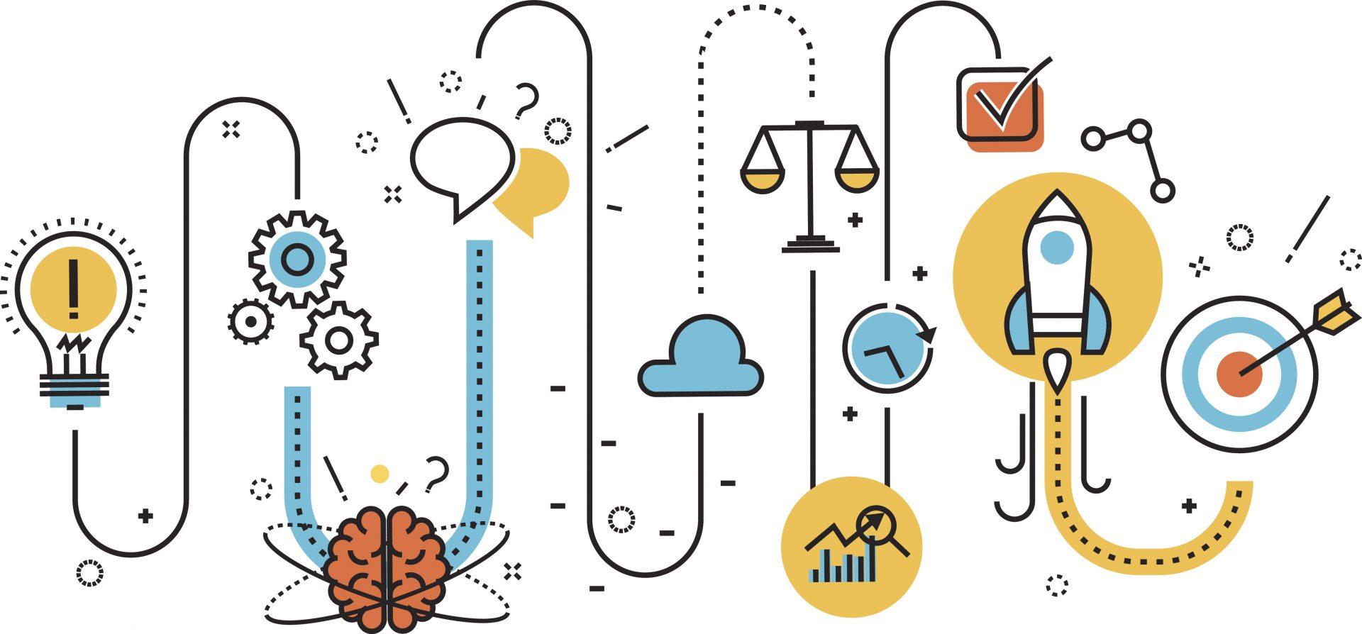 Дизайн-мышление в корпоративной среде
