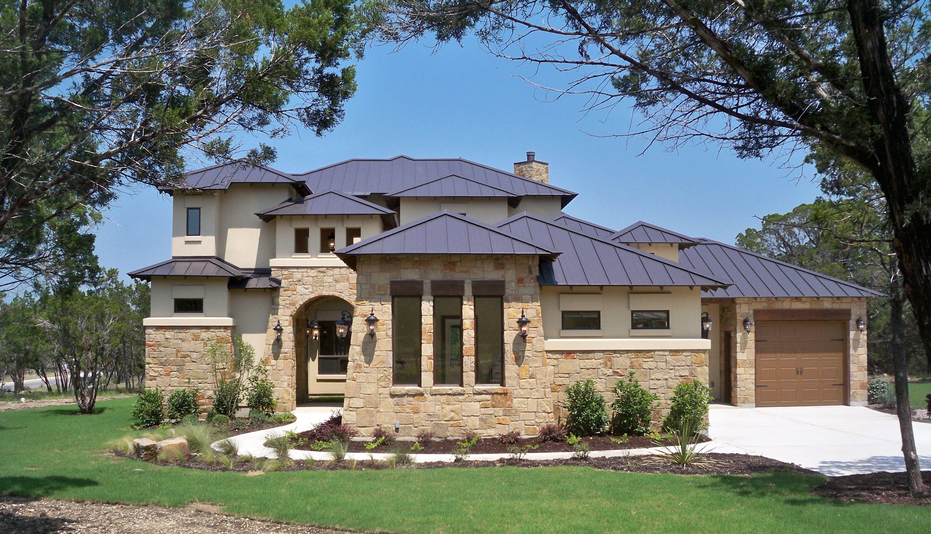 Материалы для облицовки фасадов домов