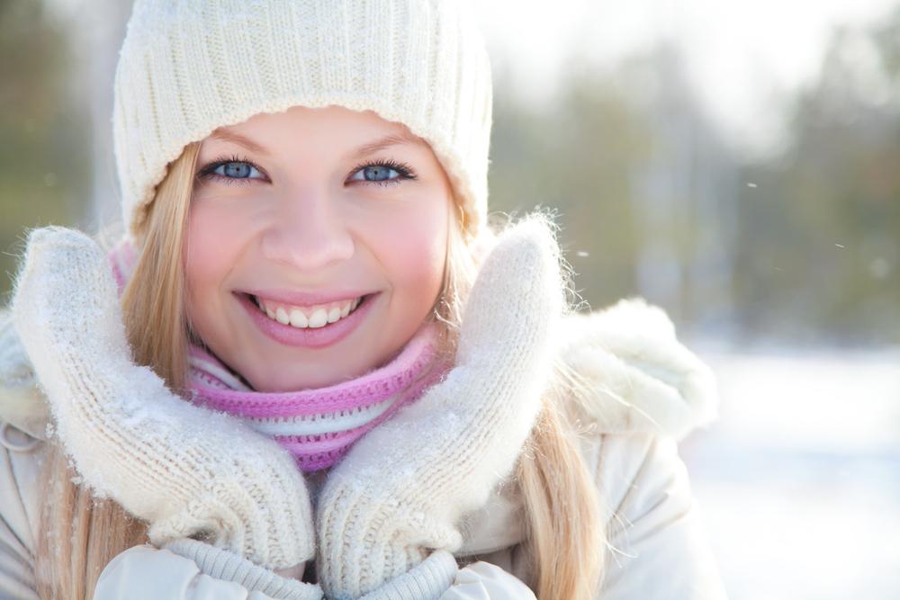 Особенности ухода за кожей лица в зависимости от времени года
