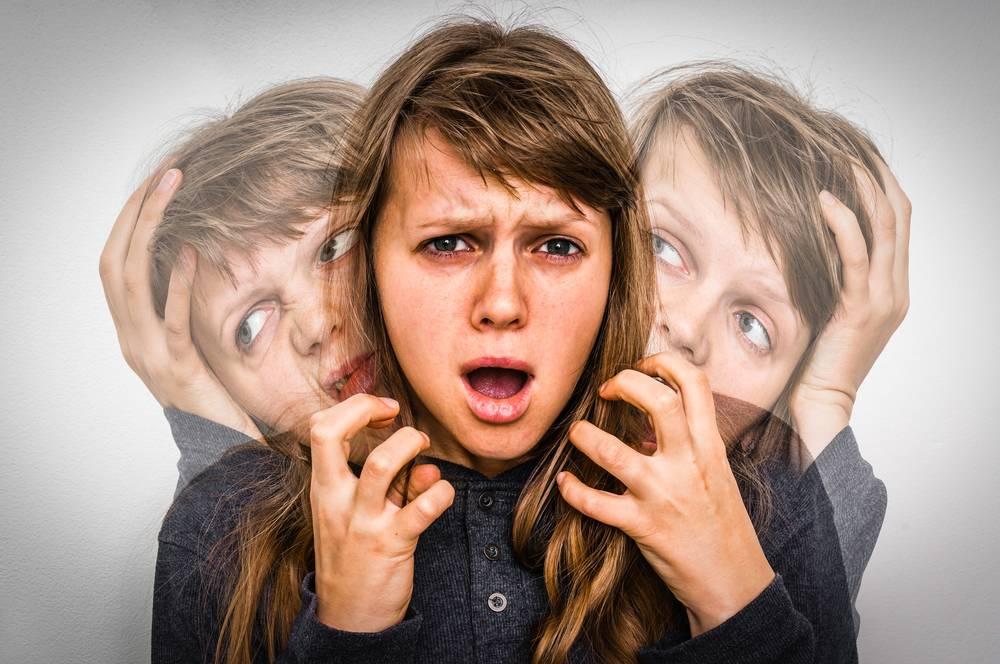 Шизофрения – симптомы, причины, виды и лечение