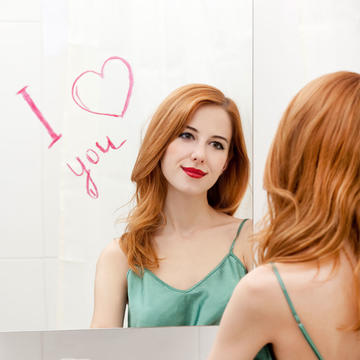 Как поднять самооценку девушке или женщине