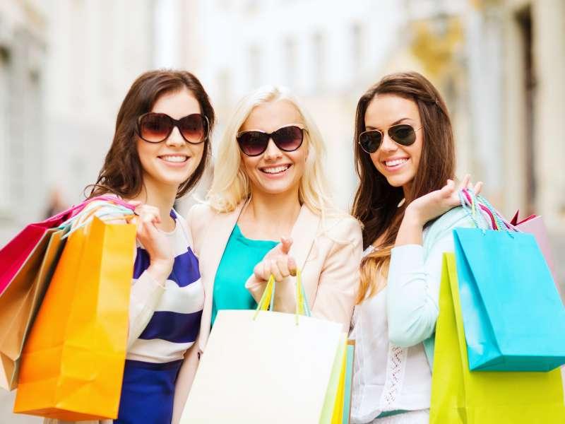 Может ли шоп-тур быть бюджетным