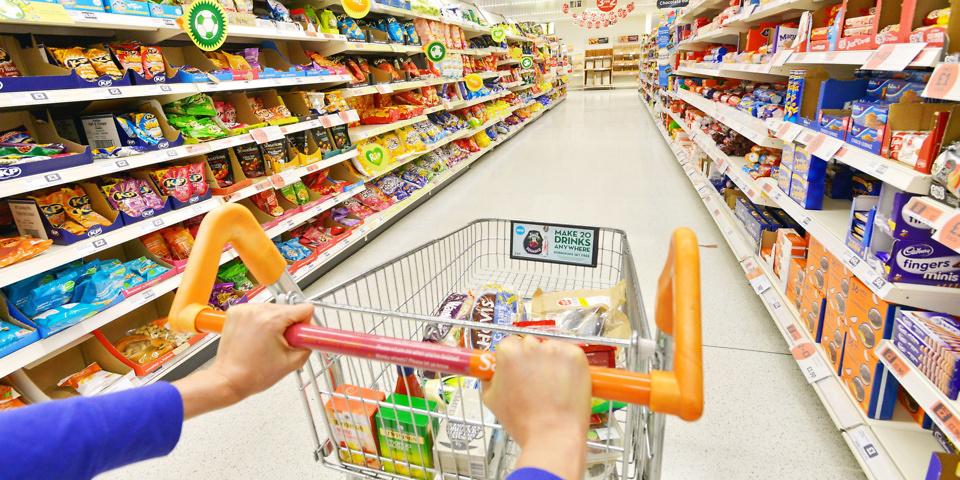 Как и для чего был придуман супермаркет