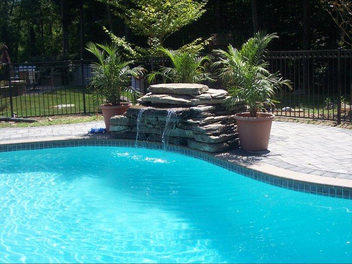 Различные виды бассейнов и особенности выбора