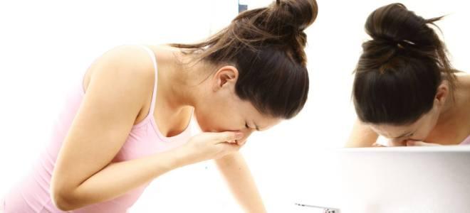 Верный спутник беременных – токсикоз