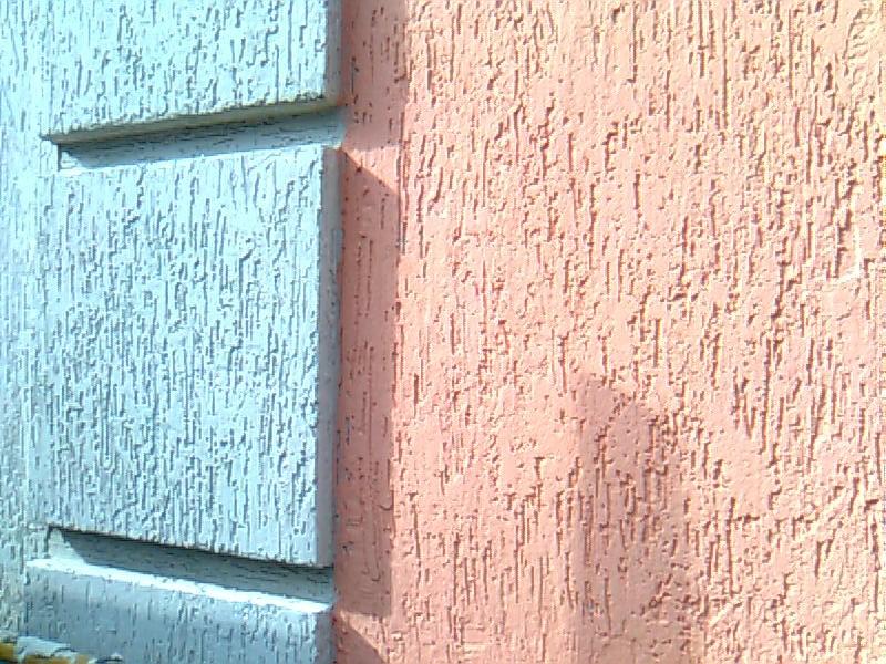 Декоративная штукатурка для фасада и интерьера