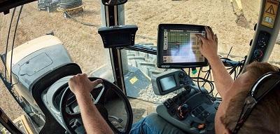 Автоматизированные технологии в сельском хозяйстве