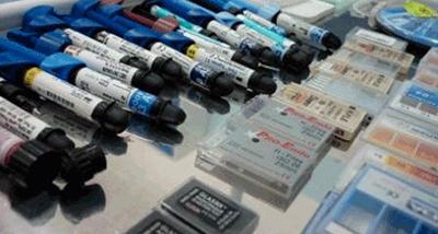 Химические и биологические свойства стоматологических материалов