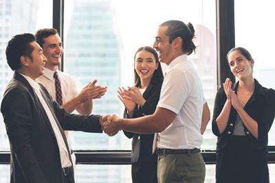 Корпоративная культура за рубежом или как избежать оплошности во время деловой поездки