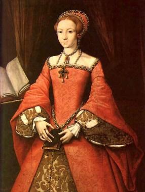 Темная сторона Елизаветинской Англии