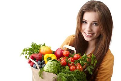 Влияние пищи на гормональные реакции организма