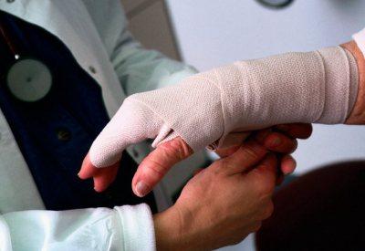 Травмы, носящие производственный и бытовой характер