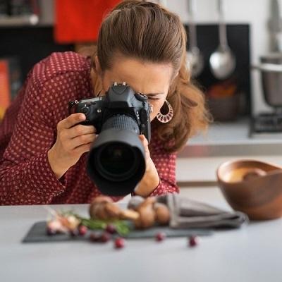 Instagram в интернет коммерции - шесть практических советов по фотографиям