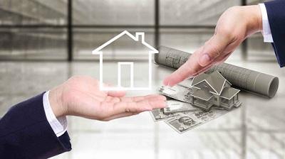 Махинации на ипотечном рынке недвижимости