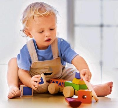 Мятеж двухлетнего ребенка. Мир в ваших руках