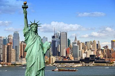 Пять самых главных достопримечательностей Нью-Йорка