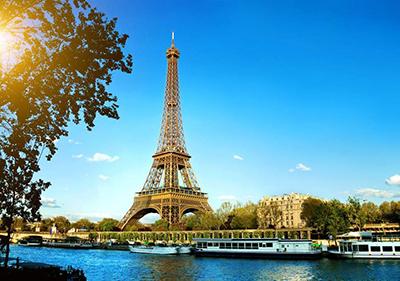 На что посмотреть в Париже — топ 10 достопримечательностей