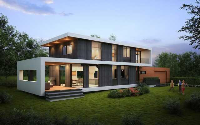 Пассивный или энергосберегающий дом?