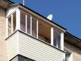 Крыша на балкон последнего этажа: виды, особенности, монтаж, ремонт, цена