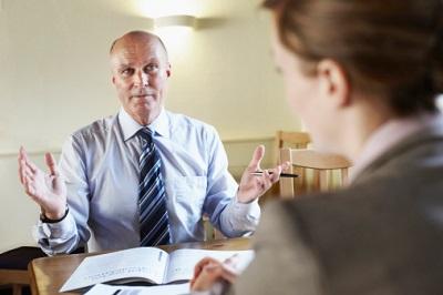 Повышение зарплаты за один разговор! 4 правила общения с начальством