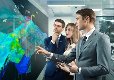 Медленная цифровизация в сфере среднего и малого бизнеса