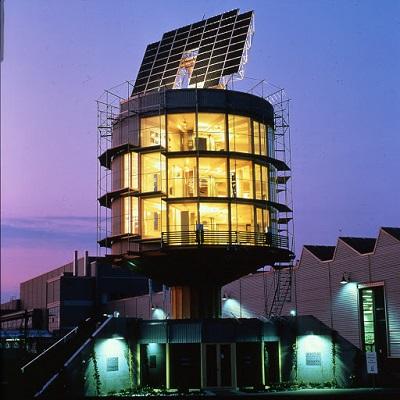 Фрайбург - пример устойчивого энергоэффективного развития города