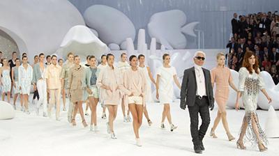 Мода и стиль как взаимодополняющие категории