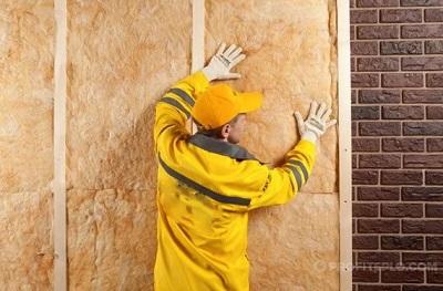 Теплоизоляция стен дома. Особенности и нюансы.