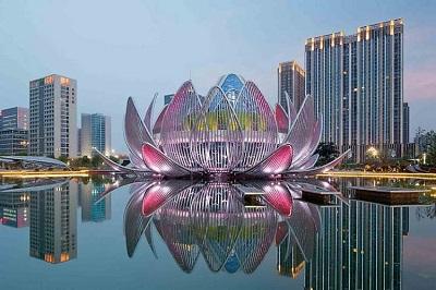 Роль архитектурного сообщества в оживлении городов и регионов