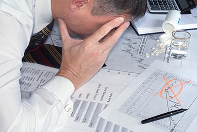«Не всё потеряно!» - банкротство предприятия, английский опыт