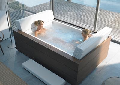Особенности оздоровительных ванн для спортсменов