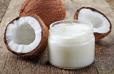 Семь неожиданных и необычных способов применения кокосового масла