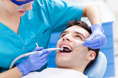Виды стоматологических услуг и их особенности