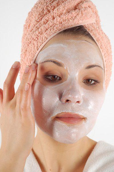 Домашние способы избавления от аллергии на лице