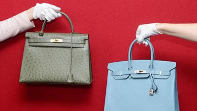 Как бренды индустрии роскоши могут победить подделки