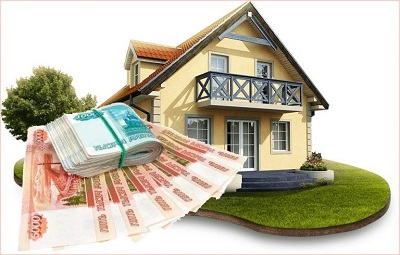 Какие типы недвижимого имущества можно заложить